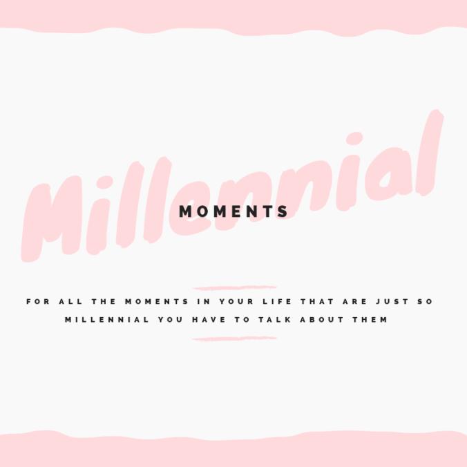 millennial moments pod logo